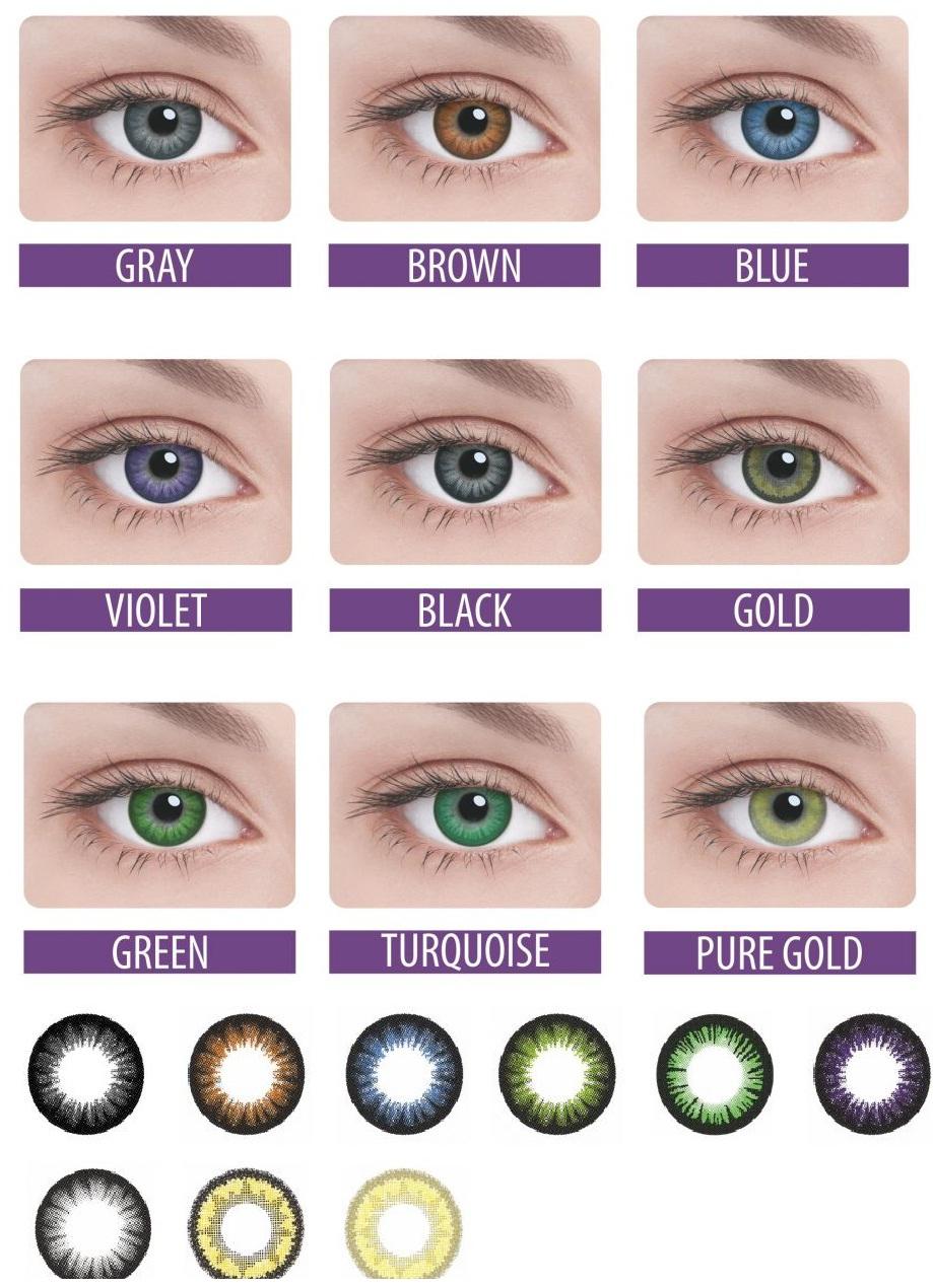 Зарядка для глаз для восстановления зрения норбекова